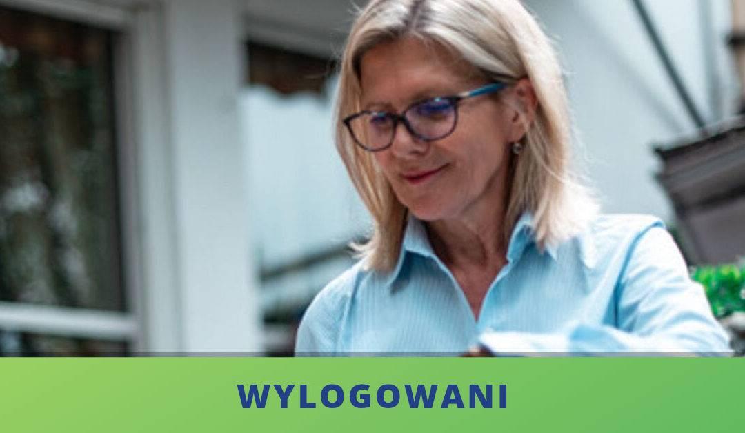 Wylogowani